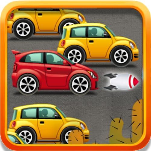 Road Killer Game