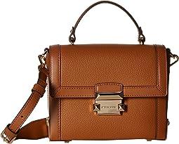 Jayne Small Trunk Bag