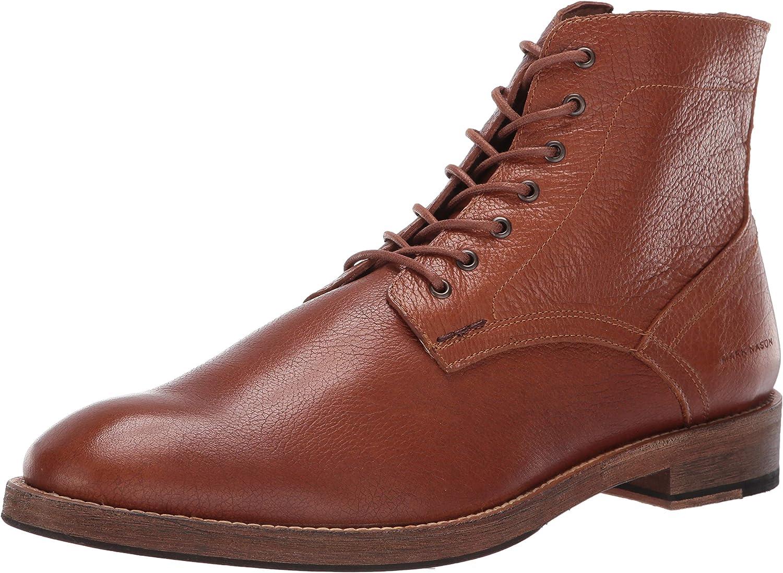 Mark Nason Men's Same day shipping Raleigh Mall Boot Fashion Eastwood