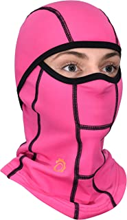 Balaclava Ski Mask and FREE Gift, GearTOP Sports and...