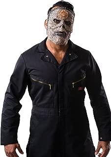 Rubie's Men's Slipknot Bass Face Mask