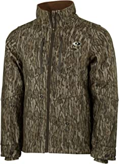 Mossy Oak Sherpa 2.0 Fleece Lined Camo Hunting Jacket for...