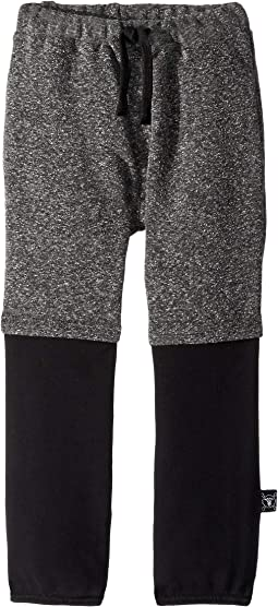 Double Sweatpants (Toddler/Little Kids)