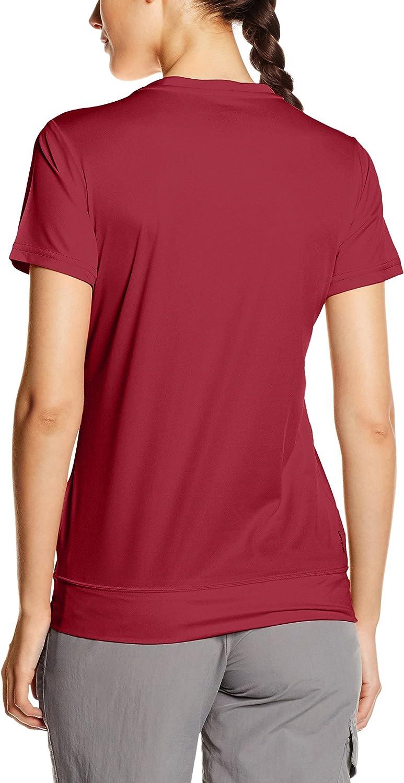Salewa Damen Puez Mountain Dry W S//S Tee 00-0000025646 Shirt