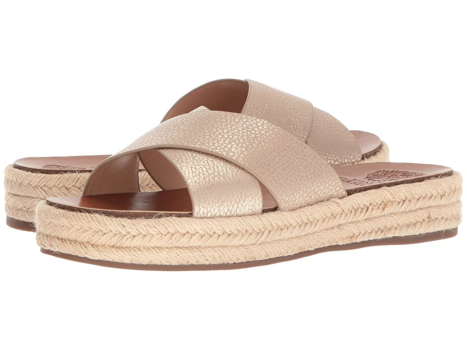 Vince Camuto Carran (Metal Sand) Women