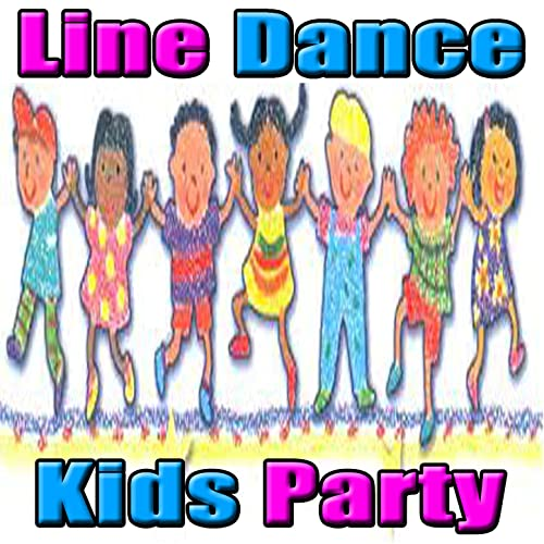 Electric Slide Line Dance By Line Dance Kids On Amazon Music Amazon Com