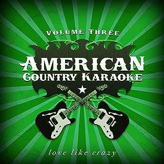 Love Like Crazy - Learn To Sing Karaoke Like Lee Brice