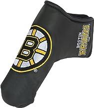 Team Effort NHL Black Blade Putter Cover