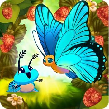 Flutter  Butterfly Sanctuary