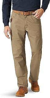 Wrangler Riggs Workwear Men's Big & Tall Enhanced Visibility Pant