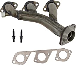 Dorman 674-535 Drivers Side Exhaust Manifold Kit For Select Ford Models