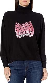Women's Pullover Turtleneck Sweater