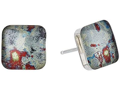Rebel Nell Alicia Post Earrings (Multi) Earring