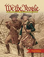 We the People: The Citizen & the Constitution, Level 2 (Middle school), Third Edition (2017)