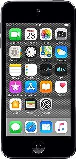Apple iPod Touch (de 128GB) - Gris Espacial (Último Modelo)