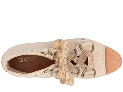 Lace Up After SOREL Oatmeal Hours EqHF8O