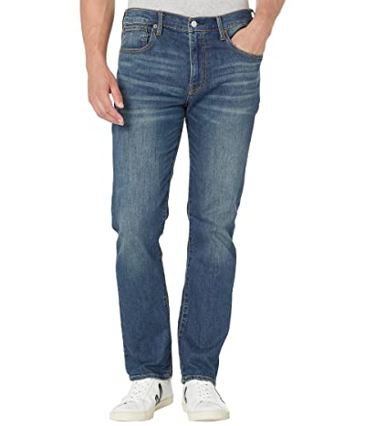 Lucky Brand 223 Straight Jeans in Riverside