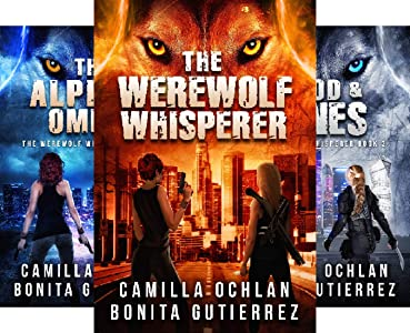 The Werewolf Whisperer Series
