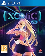 Superbeat Xonic EX (PS4) UK IMPORT VERSION