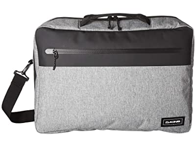 Dakine Concourse Messenger 20L Bag (Grey Scale) Messenger Bags