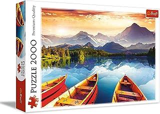 Trefl- Puzzles 2000 Puzzels, 27096, coloré