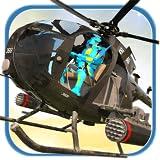 Super Hubschrauber Monster Held