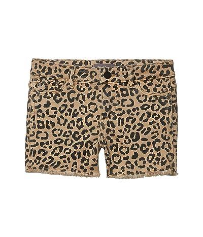 DL1961 Kids Lucy Cutoffs Shorts in Catwalk (Big Kids) (Catwalk) Girl