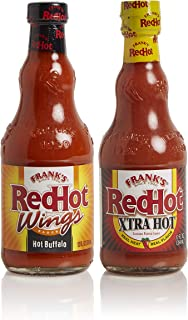Best franks red hot sauce price Reviews