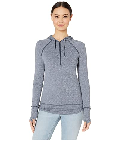 The North Face Shade Me Hoodie (Urban Navy Heather) Women