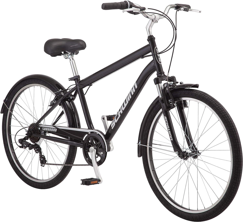Schwinn Suburban Men's Classic Comfort Bike