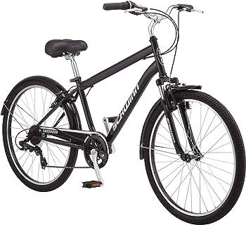 Schwinn Suburban Hybrid Bike
