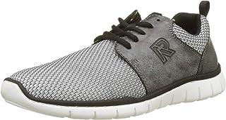 Rieker B8740, Sneakers Basses Homme
