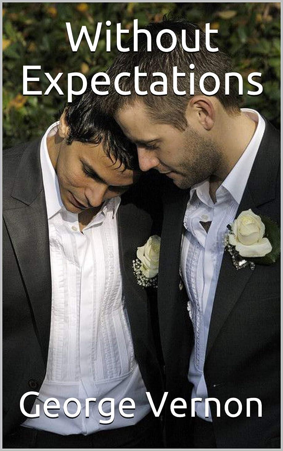 不明瞭マウスインタビューWithout Expectations (English Edition)