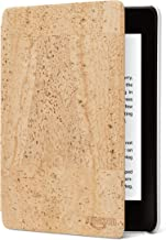 Kindle Paperwhite (10th Gen) premium water-safe cork cover - Tan