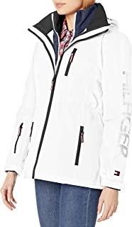 Women's 3 in 1 Systems Jacket with Removable Hood
