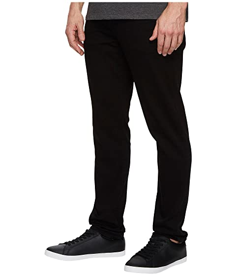 Fit Black Athletic in Joe's Folsom Rinse Slim Jeans IaYqB