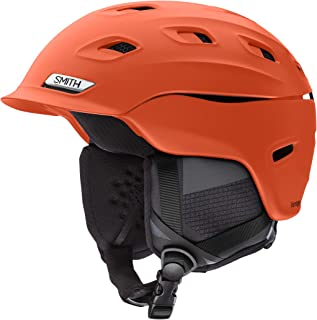 Smith Optics 2019 Vantage Adult Snowboarding Helmets - Red Rock/Medium 55-59cm