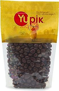 Yupik Milk Chocolate, Cranberries, 2.2 lb