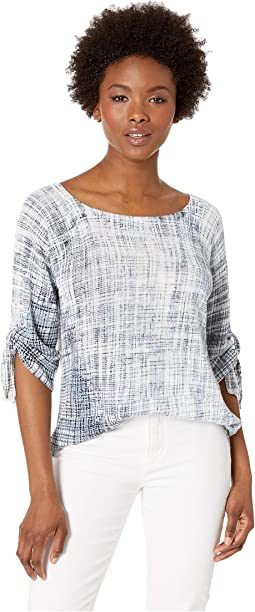 e9d8b0a4b7a Nic zoe souk top, Clothing, Women | Shipped Free at Zappos