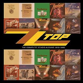 The Studio Albums: 1970 - 1990
