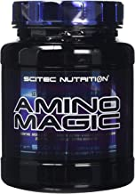 Scitec Nutrition Amino Magic Powder – 500g Orange Estimated Price : £ 28,00
