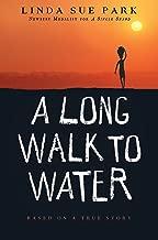 A Long Walk To Water (Turtleback School & Library Binding Edition)