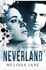 NEVERLAND Kindle Edition