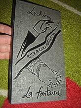 Luchini Variations - La Fontaine & Baudelaire (DVD & CD & Booklet)