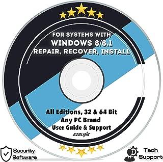 windows 8.1 repair disk