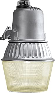 EATON Lighting E-70-H 70W High Pressure Sodium Safety and Security Dusk to Dawn Area Light