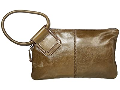 Hobo Sable (Mistletoe) Clutch Handbags
