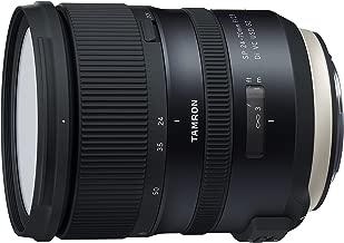 TAMRON SP24-70mm F2.8 Di VC USD G2 A032E for Canon(International Version - No Warranty)