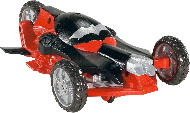 Batman Dark Knight Rises X2314 Figurine Combat Bustertank with QuickTec Technology