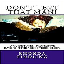 Best rhonda findling don t text that man Reviews